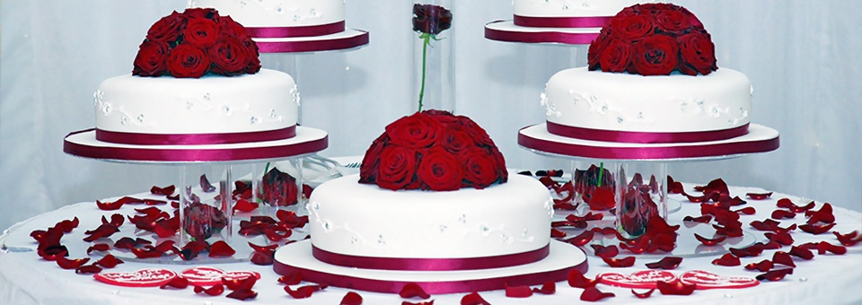 eggless-wedding-cake